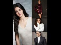 Ananya Pandey Sara Ali Khan Ishaan Khatter In Demand Before Debut