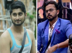 Bigg Boss 12 Deepak Thakur Sing Song Sreesanth Video Viral