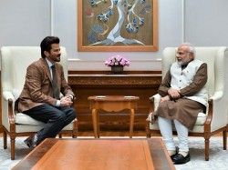Anil Kapoor Met Pm Modi After Ranveer Singh