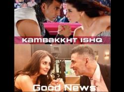 Akshay Kumar Kareena Kapoor To Start Good News See Pic