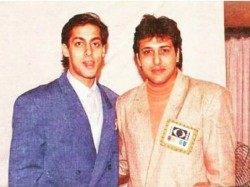 Govinda Revealed Salman Khan Requested Him Leave Judwaa Hand It Over To Him