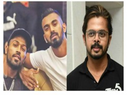 Bigg Boss 12 Sreesanth Speaks On Hardik Pandya Controversy