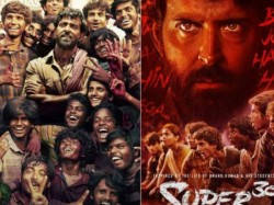 Super 30 Will Be Hrithik Roshan S Comeback After Two And A Half Years