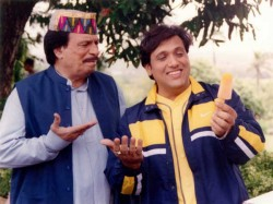 Kader Khan Was Not Just Mentor But Also Father Figure To Me Govinda