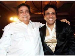 Kader Khan S Sons Lashes At Govinda And Bollywood For Faking Their Love On Social Media