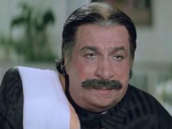 Kader Khan Passes Away Best Dialogues Written By Kader Khan