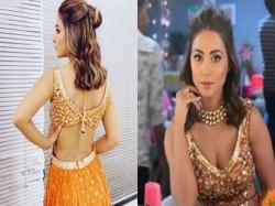 Kasautii Zindagii Kay 2 Hina Khan Komolika Bold Look Viral