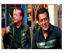 Salman Khan Marriage Plan Fun Sanjay Dutt The Kapil Sharma Sharma Show Video