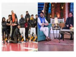 Trp Rating The Kapil Sharma Show Khatron Ke Khiladi 9 Top