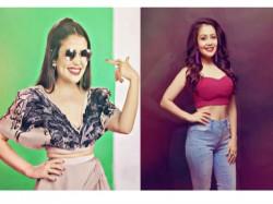Singer Neha Kakkar New Dance Video Pic Viral On Social Media