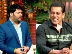 The Kapil Sharma Show Kapil Sharma Comment On Women Salman Khan Angry