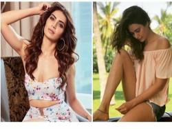 Naagin 3 Fame Karishma Tanna Sexy Bold Look Viral
