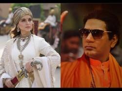 Manikarnika Vs Thackeray Box Office Day 5 Tuesday Collection