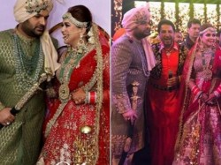 Kapil Sharma Married Ginni Chatrath Publicity