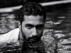 Vicky Kaushal Is Latest National Crush Breaking The Internet With His Hot Avtar