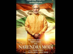 Narendra Modi Official Poster Reveals Viveik Oberoi In And As Prime Minister Narendra Modi