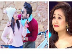 Indian Idol 10 Neha Kakkar Depression After Breakup Himansh Kohli