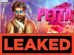 Petta Full Movie Hd Download Link Leaked On Tamil Rockers After 2 0 Full Movie Hd Download Link