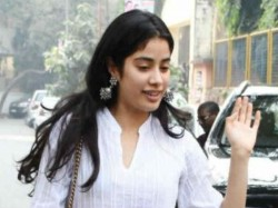 Janhvi Kapoor Reacts Being Called Sara Ali Khan