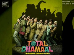 Total Dhamaal Makers Planning Dhamaal Fourth Sequel Deets Here