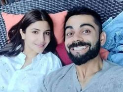 Virat Kohli Says That I Likes Going Walks With Wife Anushka Sharma