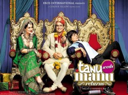 Tanu Weds Manu 3 Kangna Ranaut Confirm That The Project Coming Soon