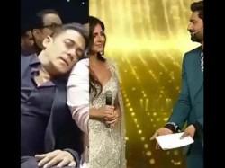 Salman Khan S Reaction To Vicky Kaushal Asking Katrina Kaif To Marry Him