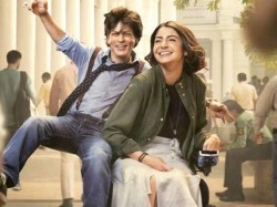 Was Shahrukh Khan Skeptical Working With Anushka Sharma In Zero
