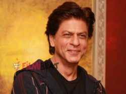 I Believe Every Film I Do Is Like My Daughter Says Shahrukh Khan