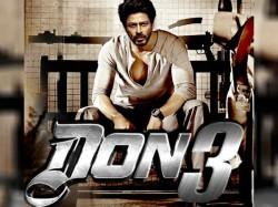 Farhan Akhtar Denies Making Don 3 With Shahrukh Khan
