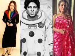 Fatima Sana Shaikh Replaces Bhumi Pednekar In Shahrukh Khan S Salute