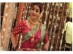 Shilpa Shinde Marathi Tv Show New Look Viral