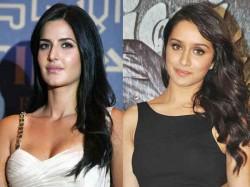 Shraddha Kapoor Replaces Katrina Kaif Varun Dhawan Remo D Souza Abcd