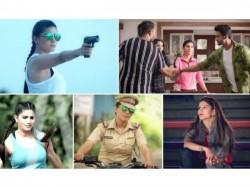 Sapna Chaudhary Bollywood Debut Dosti Ke Side Effects Trailer