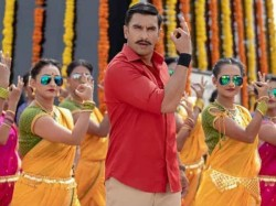 Ranveer Singh Simmba Surpassed Bajirao Mastani Worldwide Collection