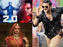 Simmba Worldwide Box Office Fourth 300 Crore Club Film Of
