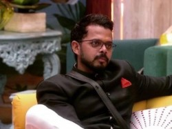 Bigg Boss 12 Sreesanth Fans Cut Their Hand After He Loose
