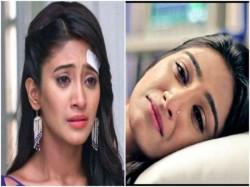 Yeh Rishta Kya Kehlata Hai Spoiler Naira Lose Her Baby Kirti Die Leap