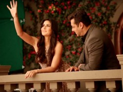 Salman Khan Had Advised Katrina Kaif Not Sign Zero And Thugs Of Hindostan