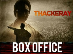 Thackeray First Day Box Office Collection Day 1 Friday Opening