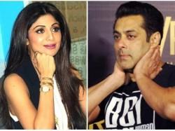 Super Dancer Judge Shilpa Shetty Broke Her Silence Over Salman Khan