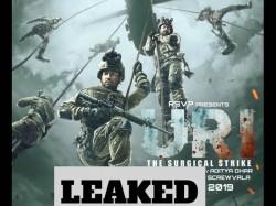 Uri Full Hindi Film Hd Download Torrent Link 4gb Quality Leaked