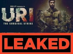 Uri Full Movie Free Hd Download Link Leaked On Tamilrockers Despite Efforts