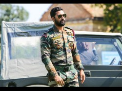 Despite Uri Leaked Online Vicky Kaushal Starrer Enjoys Phenomenal First Week Box Office