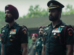 Vicky Kaushal Uri Box Office Day 4 Uri Box Office Collection