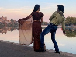 Rajkummar Rao Dancing Like Mithun With Fatima Sana Shaikh First Look Life In A Metro