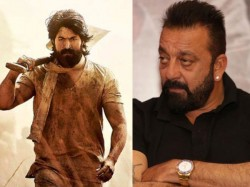 Sanjay Dutt To Play A Key Role In Yash Starrer Kgf Chapter