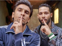Gully Boy Day 5 Monday Box Office Collection Ranveer Singh Alia Bhatt