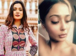 Bigg Boss Contestant Sara Khan Again Goes Bold Bikini Pic Viral