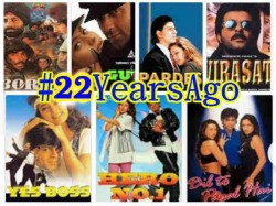 Bollywood Films Released In 1997 Box Office Report